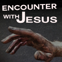 Encounter Jesus square